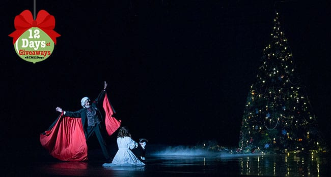 Win 4 Tickets to See Huntsville Ballet's The Nutcracker
