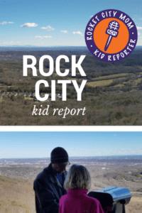 Rock City pinterest