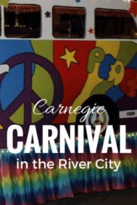 Carnegie Carnival Decatur Pinterest