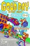Good Day Kids Fest poster 2017