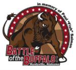 battle of the buffalo