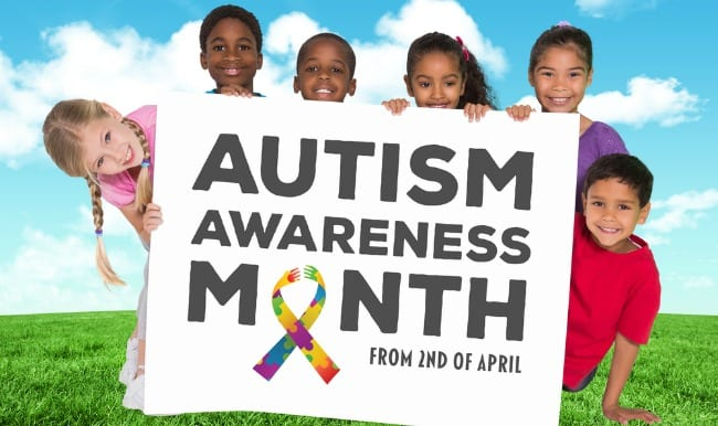 Autism Awareness Month in Huntsville