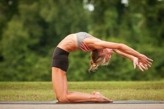 Breathe Yoga Barre owner