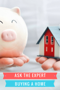 An expert answers your questions about buying a home for your growing family and mortgage rates. Adulting is hard, yo.