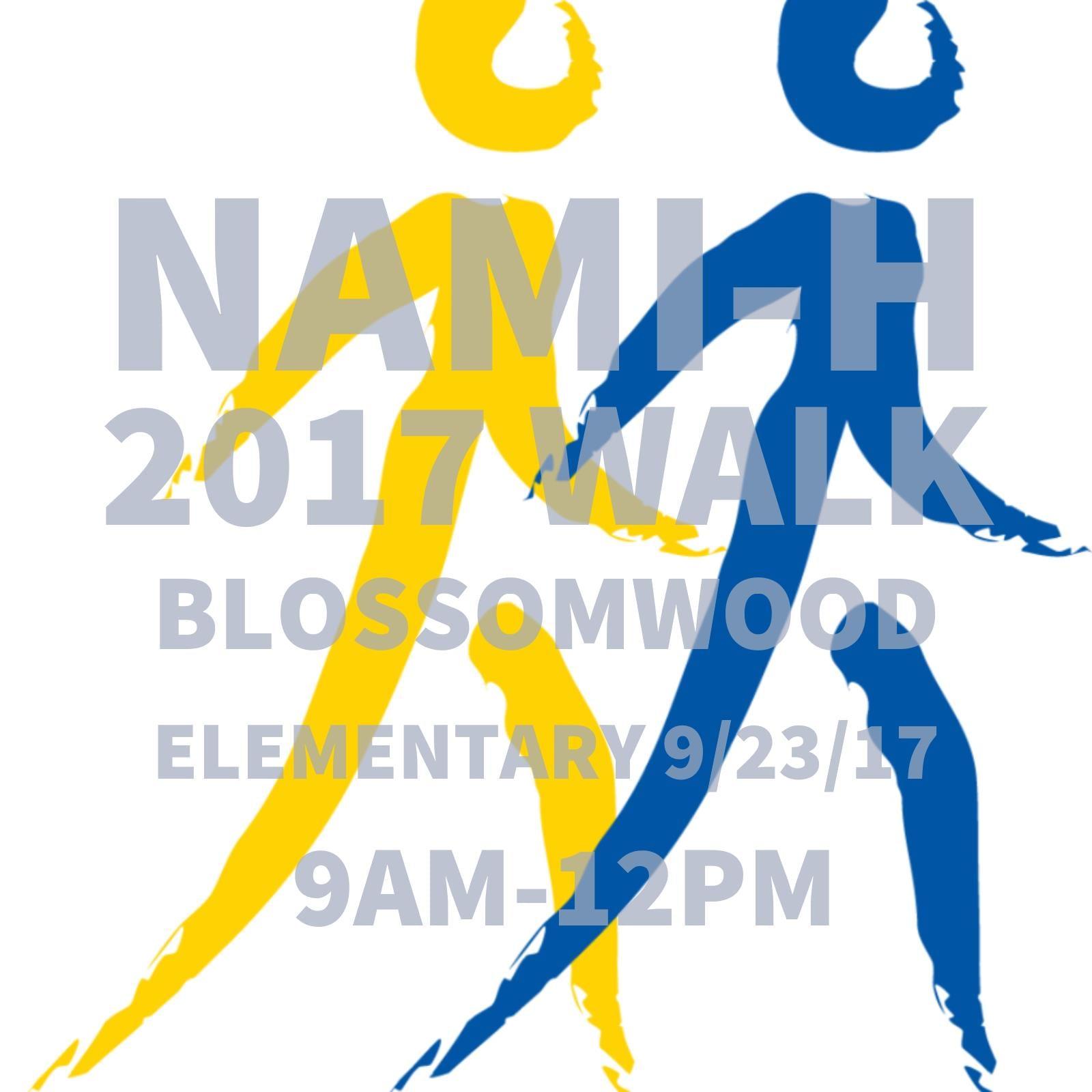 NAMI Huntsville WALK 2017