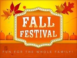 Fall Festival at Hillwood Baptist