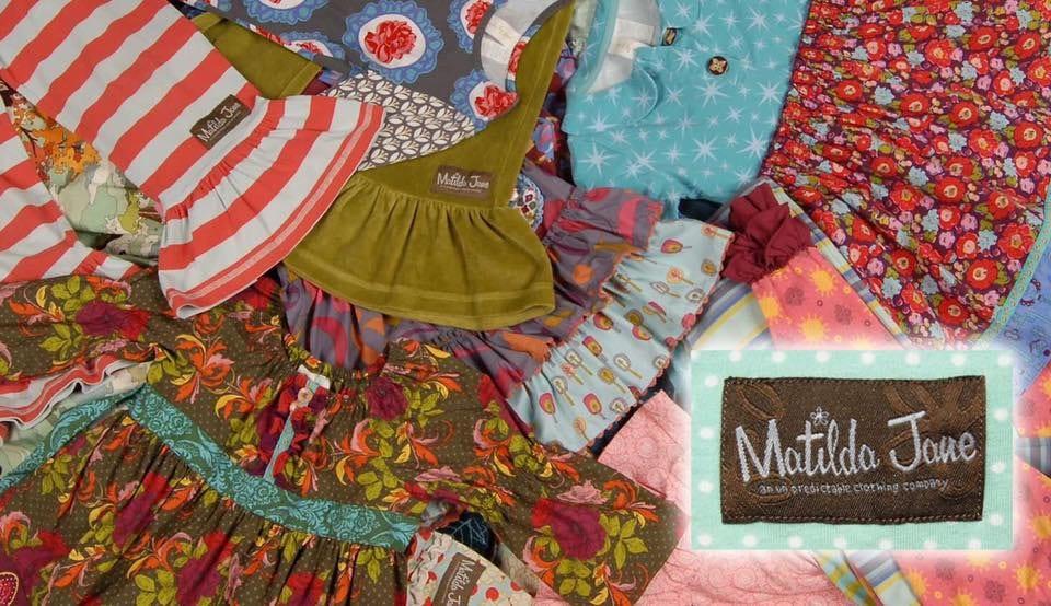 Matilda Jane Consignment Closet