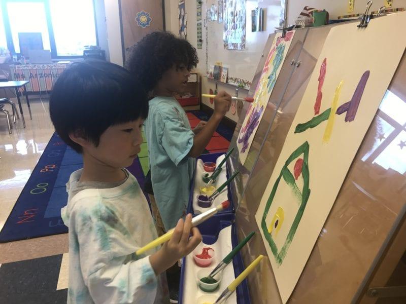 preschools in Huntsville