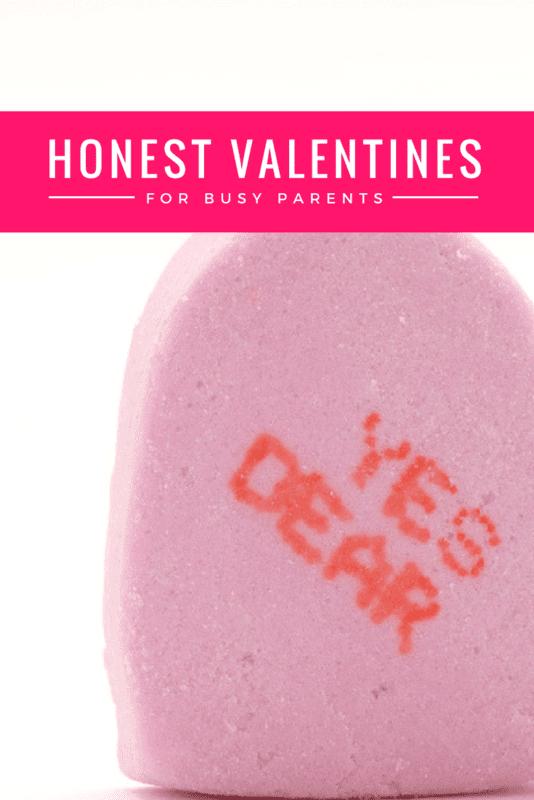 honest valentines
