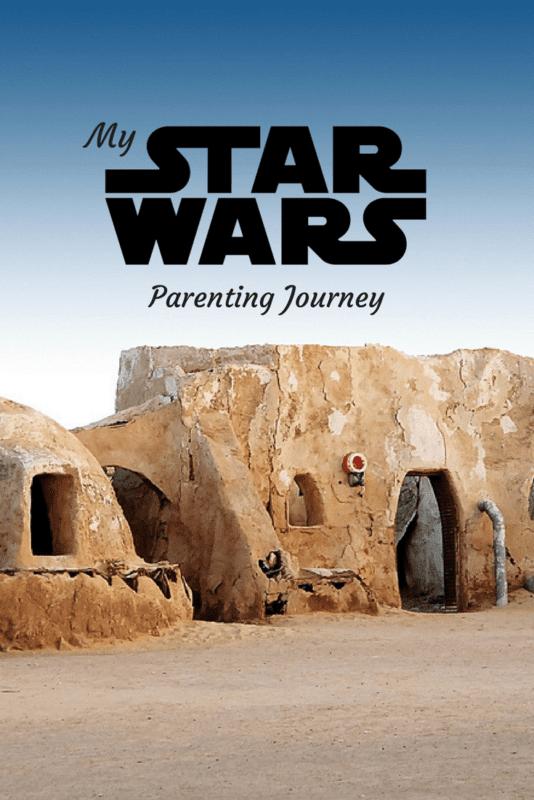 star wars parenting