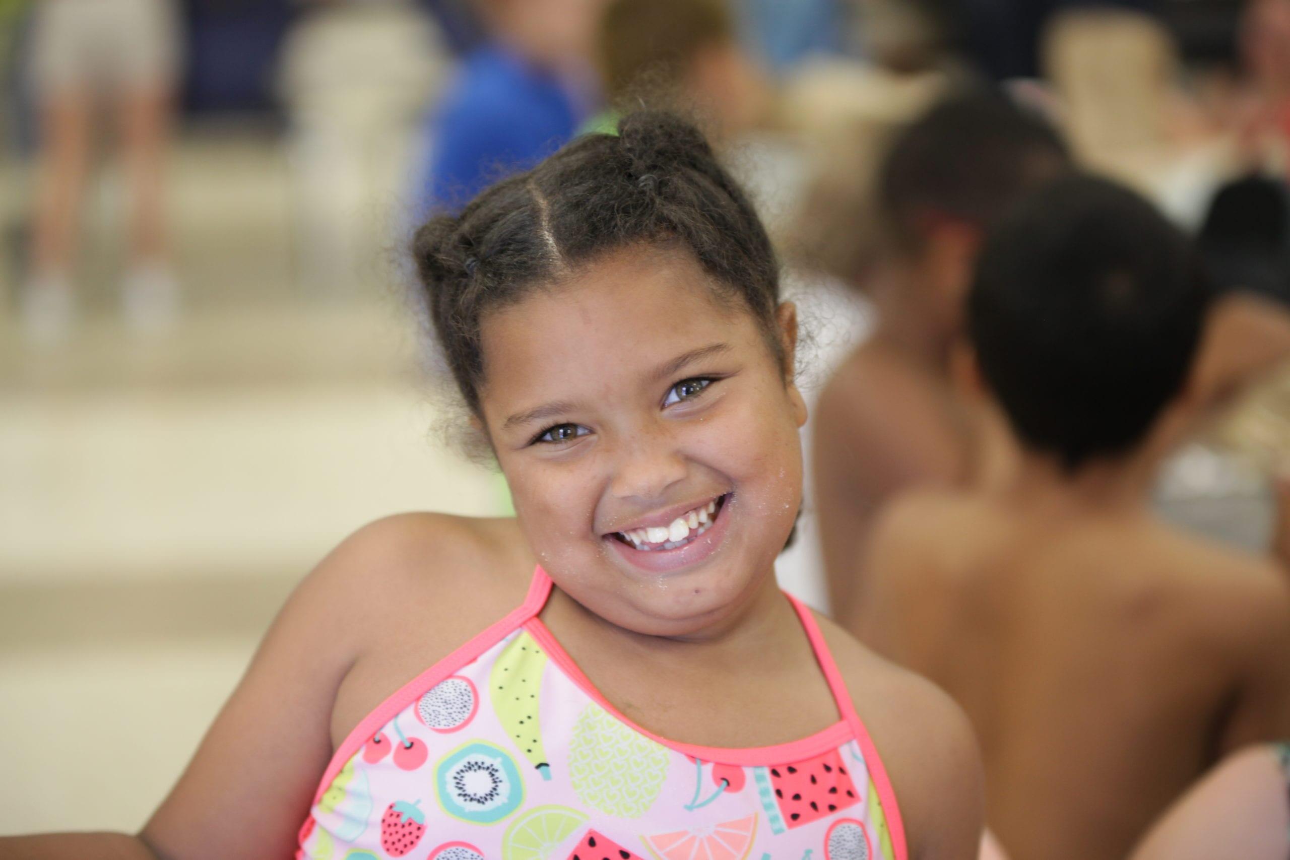 Healthy Kids Day - Hogan Family YMCA | Rocket City Mom