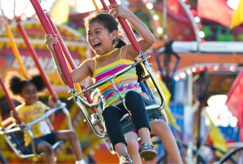 Rocket City Fair Returns to Huntsville
