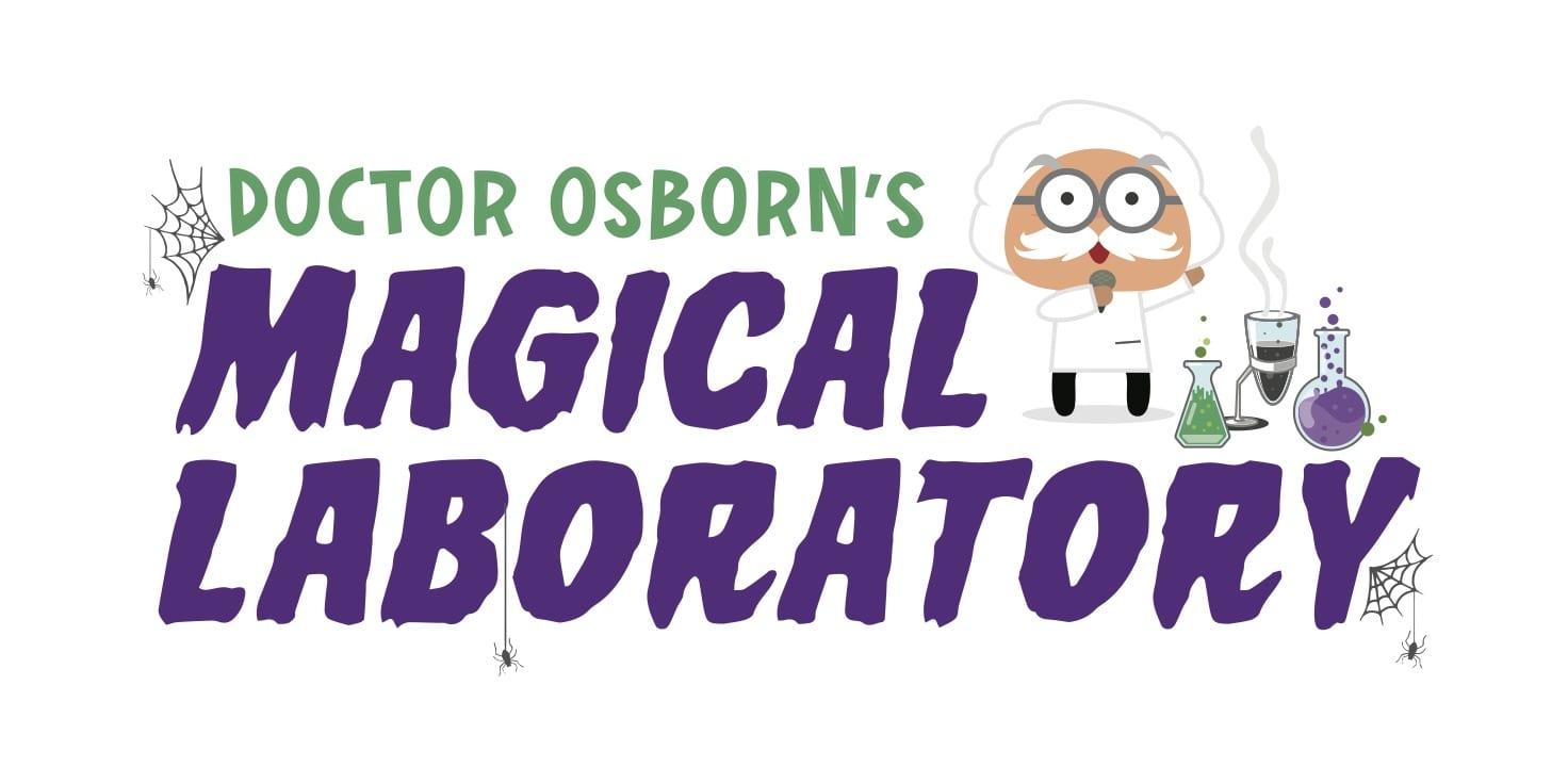Dr. Osborn's Magical Laboratory