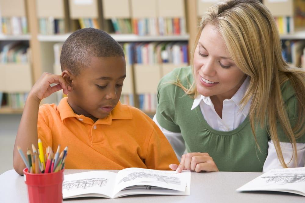 Huntsville City Schools Mentor Program Training