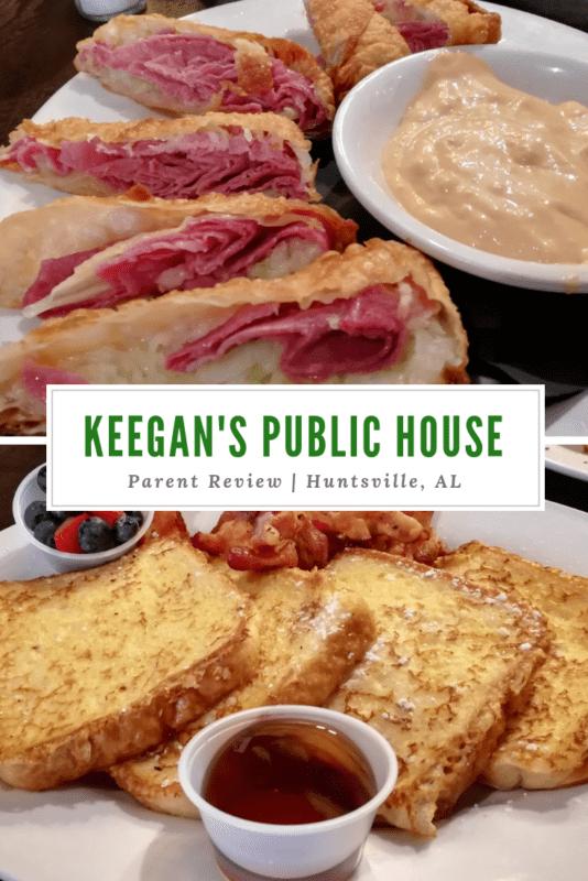 Keegan's Huntsville