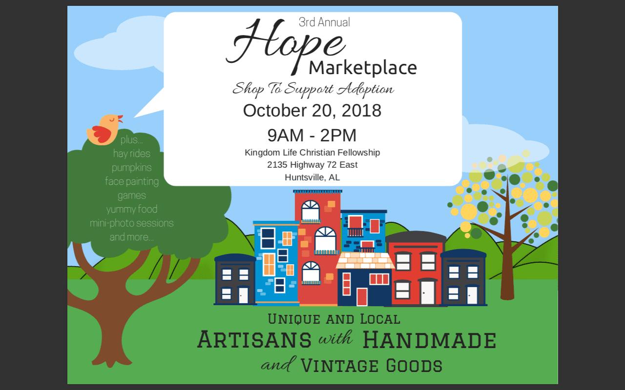 Hope Marketplace