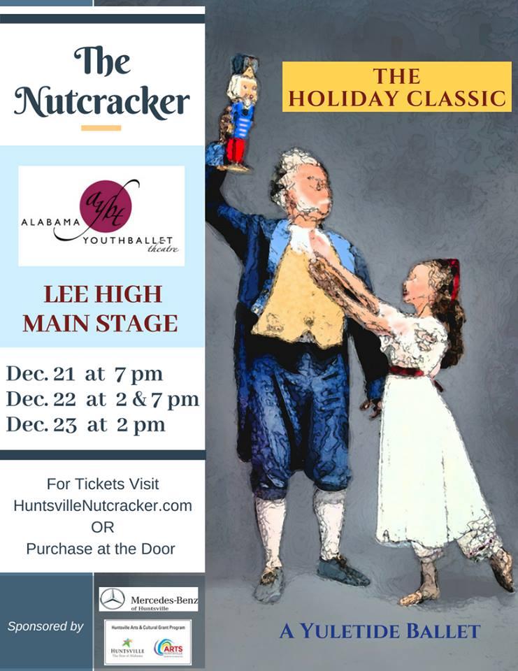 The Nutcracker – A Yuletide Ballet