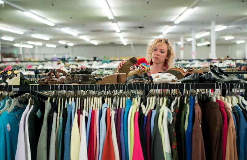Huntsville Guide to Thrift Stores & Donation Sites To Get Your Life in Order