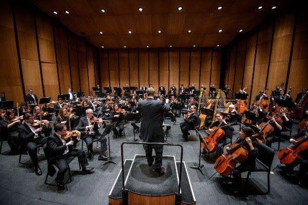 HSO huntsville symphony orchestra