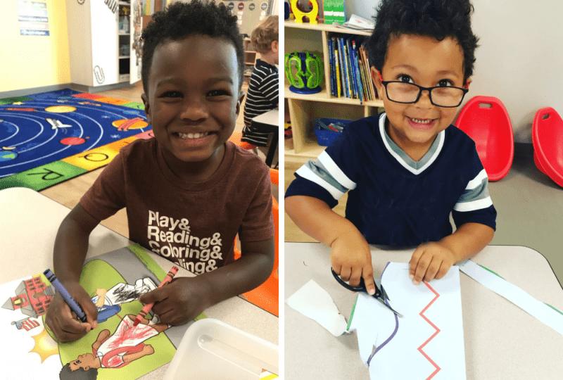 Ardent Preschool
