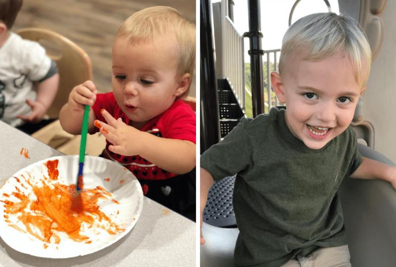 Ardent Preschool & Daycare