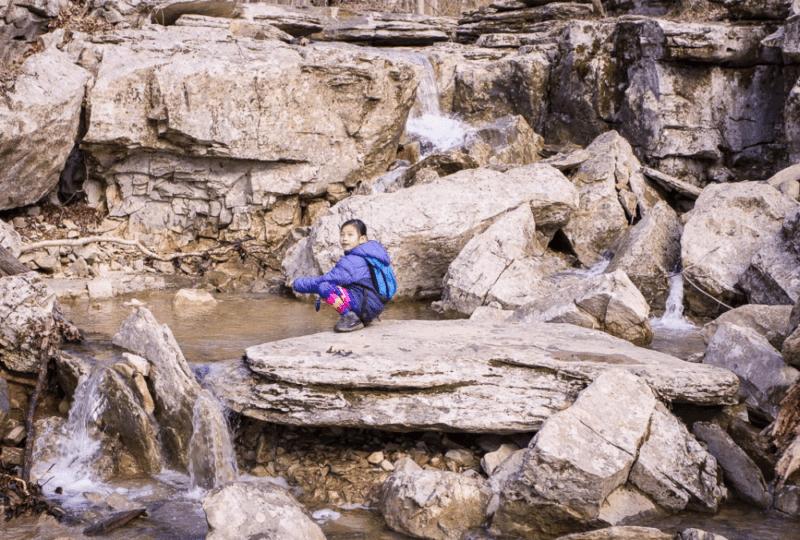Fagan Creek