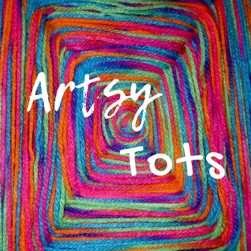 Artsy Tots