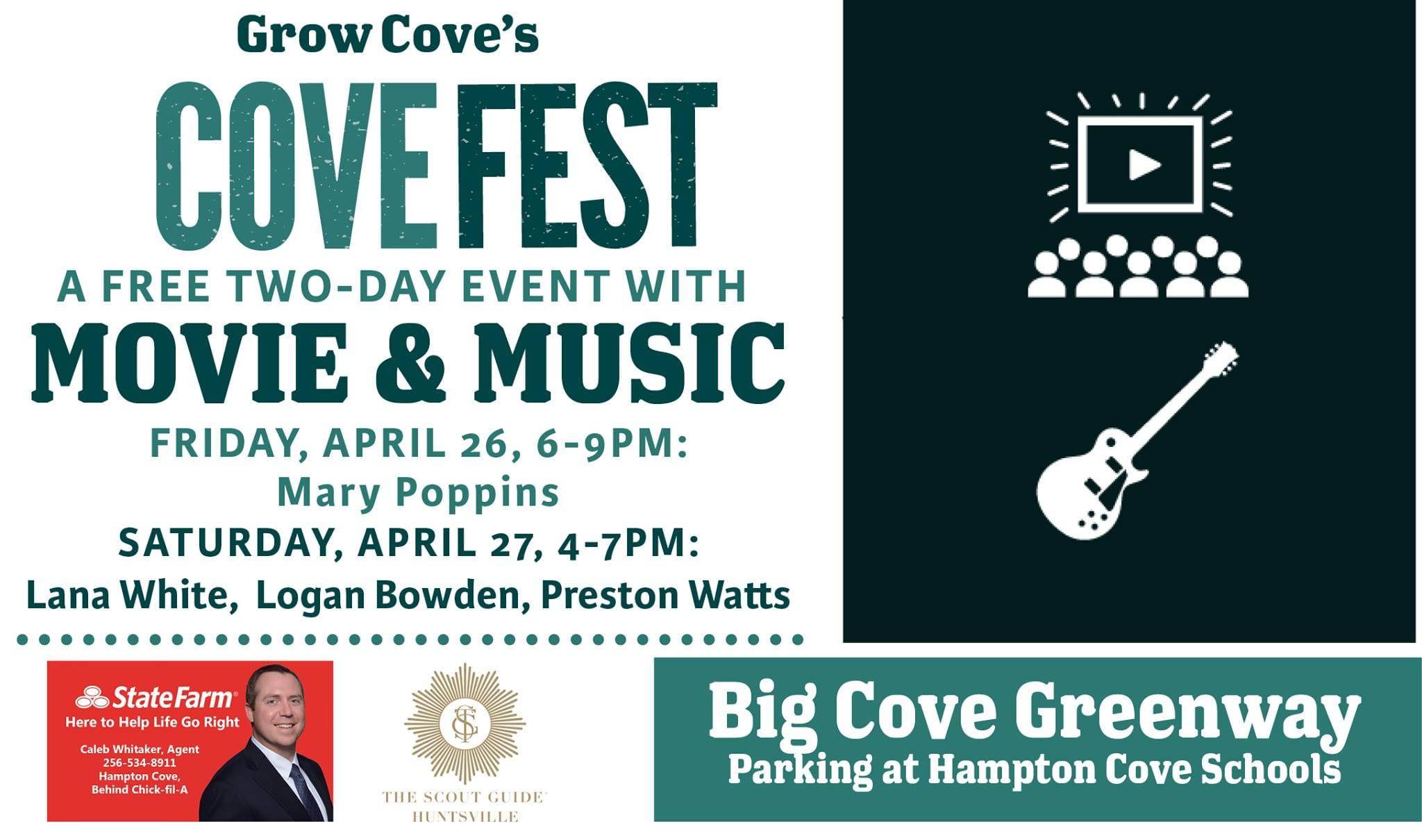 Cove Fest