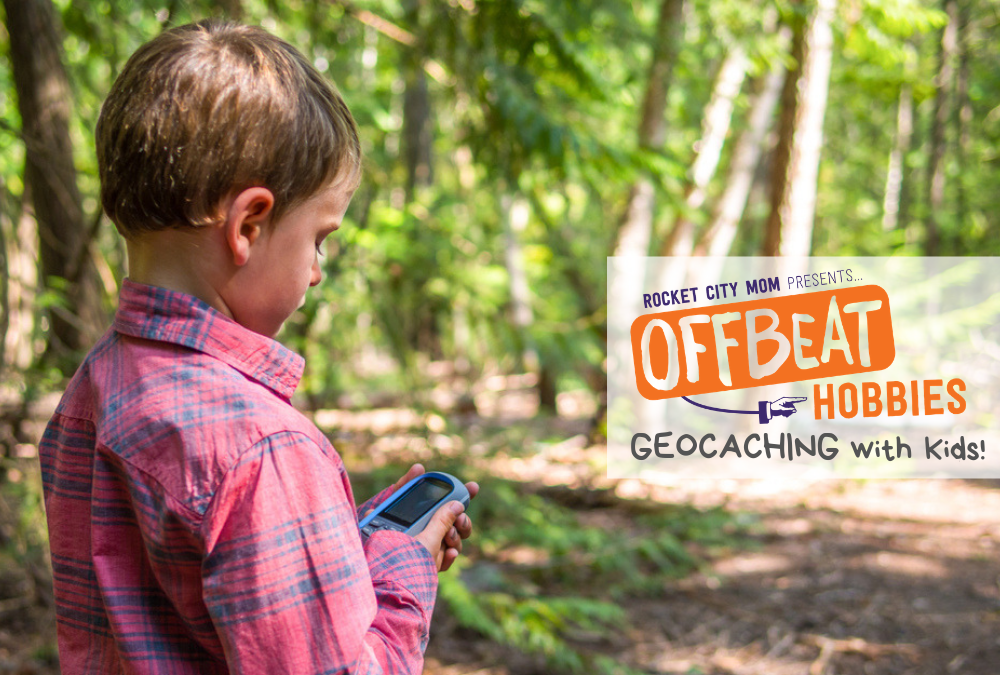 Uncovering the Treasure of Geocaching with Kids in Huntsville