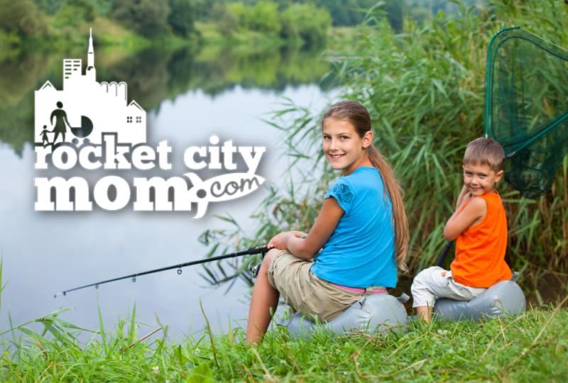 Huntsville Weekend RoundupMay 31 – June 2
