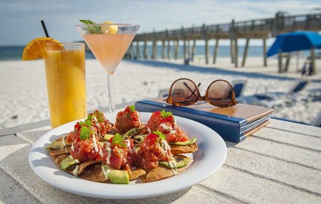 Casino Beach Bar & Grill