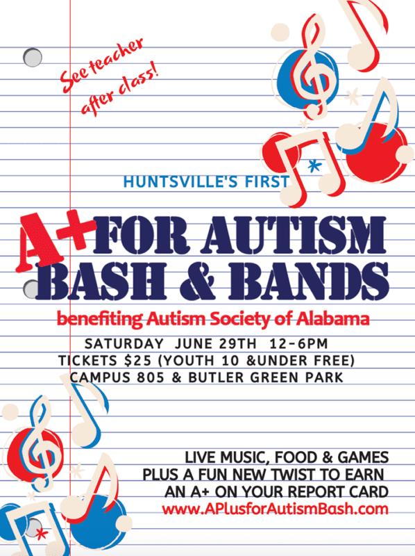Autism Society of Alabama