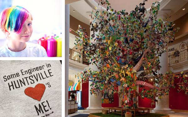 Huntsville Gift Guide 2019 - Kids